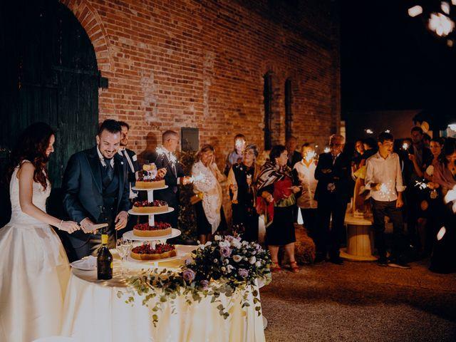 Il matrimonio di Simone e Giulia a Pistoia, Pistoia 36