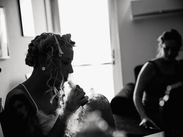 Il matrimonio di Andrea e Siriana a Costigliole Saluzzo, Cuneo 2