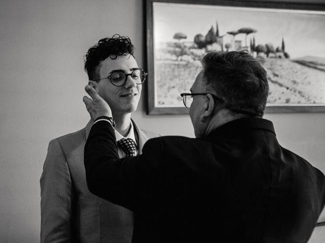 Il matrimonio di Andrea e Siriana a Costigliole Saluzzo, Cuneo 3