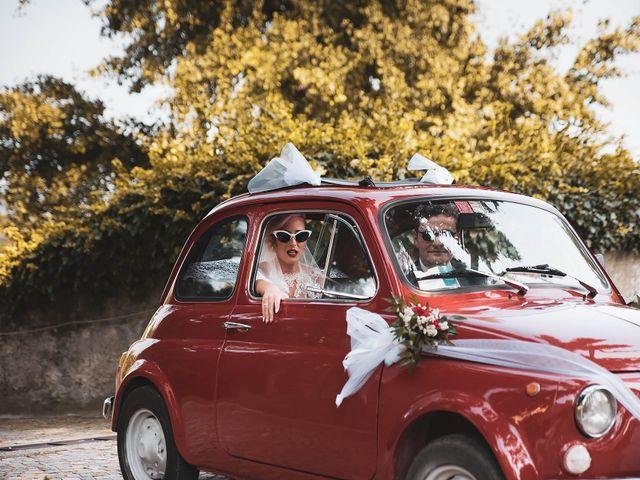Il matrimonio di Andrea e Siriana a Costigliole Saluzzo, Cuneo 7