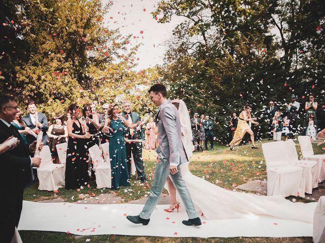 Il matrimonio di Andrea e Siriana a Costigliole Saluzzo, Cuneo 14