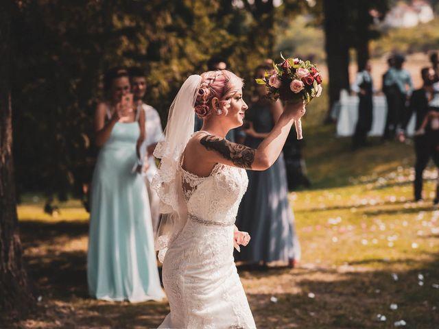 Il matrimonio di Andrea e Siriana a Costigliole Saluzzo, Cuneo 16