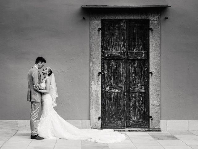 Il matrimonio di Andrea e Siriana a Costigliole Saluzzo, Cuneo 23
