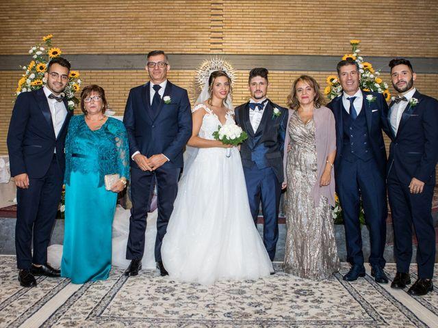 Il matrimonio di Claude e Alessia  a Genga, Ancona 16