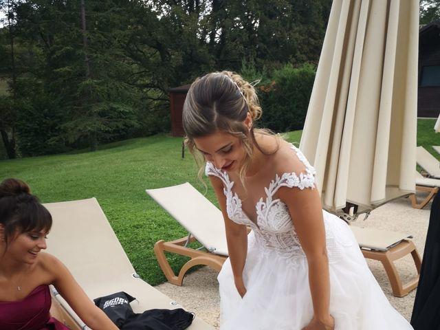 Il matrimonio di Claude e Alessia  a Genga, Ancona 30