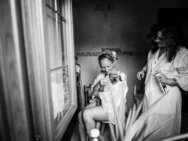 Il matrimonio di Roberto e Michela a Nonio, Verbania 1