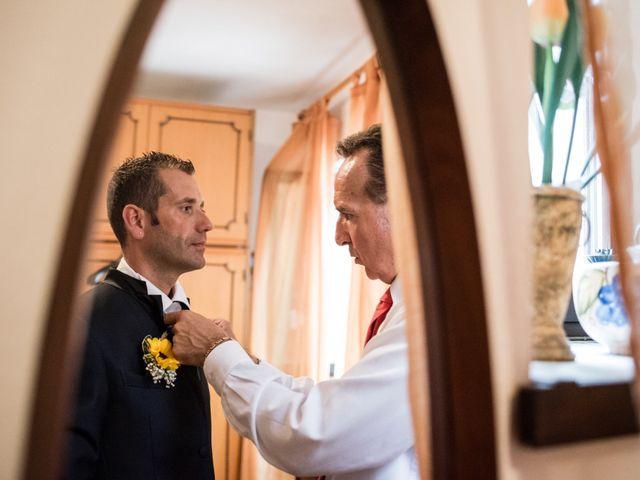 Il matrimonio di Roberto e Michela a Nonio, Verbania 9