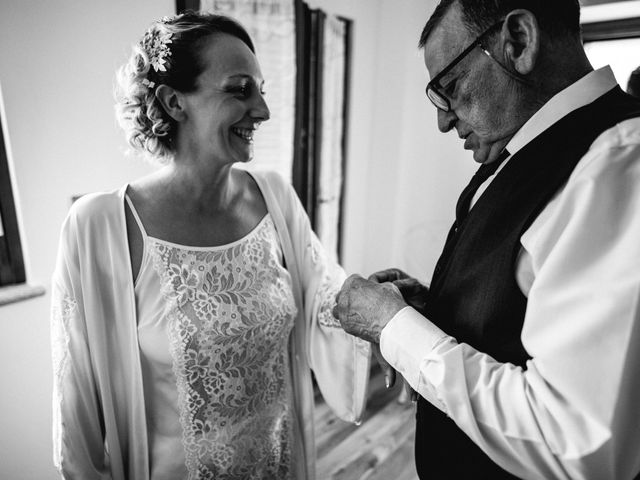 Il matrimonio di Roberto e Michela a Nonio, Verbania 10
