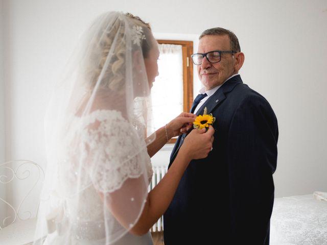 Il matrimonio di Roberto e Michela a Nonio, Verbania 13