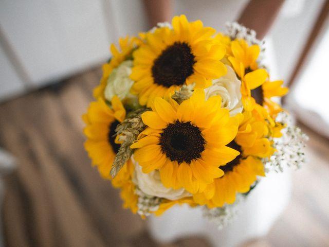 Il matrimonio di Roberto e Michela a Nonio, Verbania 14