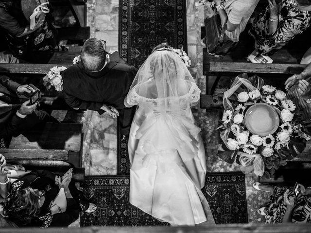 Il matrimonio di Roberto e Michela a Nonio, Verbania 24