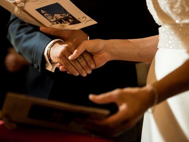 Il matrimonio di Roberto e Michela a Nonio, Verbania 26