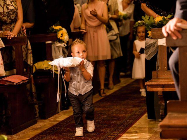 Il matrimonio di Roberto e Michela a Nonio, Verbania 27