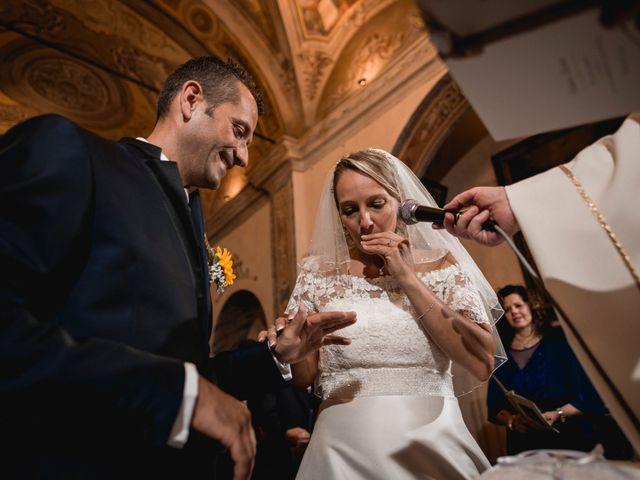 Il matrimonio di Roberto e Michela a Nonio, Verbania 28