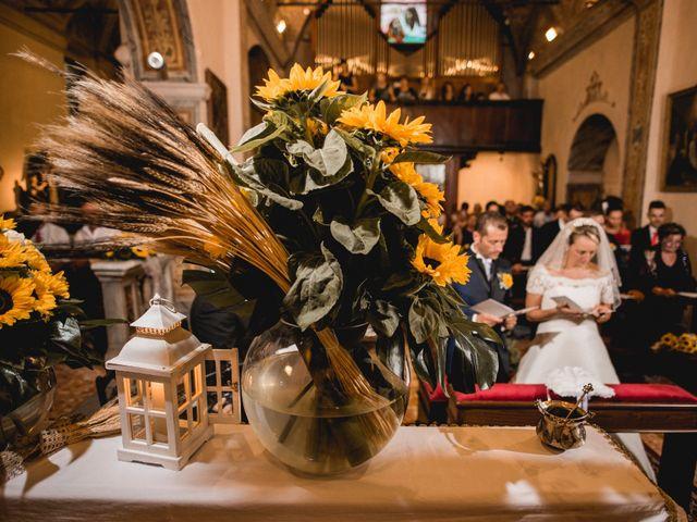 Il matrimonio di Roberto e Michela a Nonio, Verbania 29