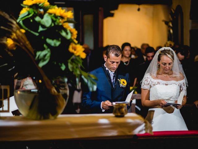 Il matrimonio di Roberto e Michela a Nonio, Verbania 30