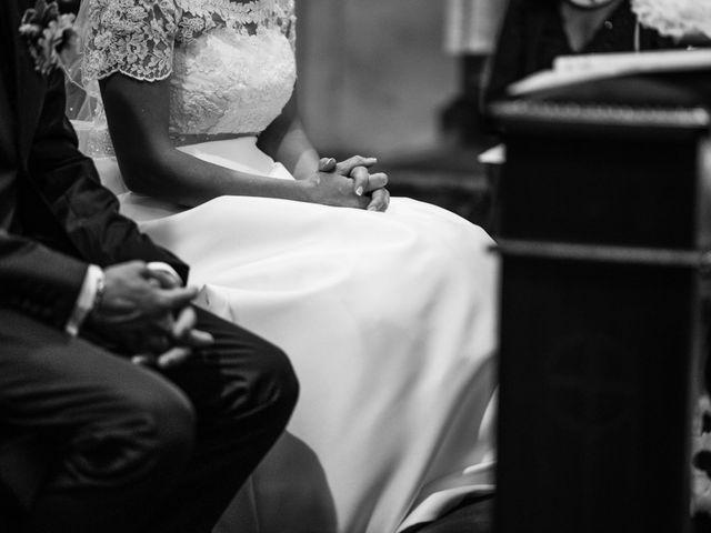 Il matrimonio di Roberto e Michela a Nonio, Verbania 33