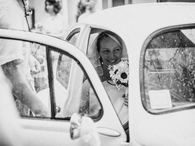 Il matrimonio di Roberto e Michela a Nonio, Verbania 43