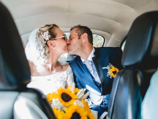 Il matrimonio di Roberto e Michela a Nonio, Verbania 45