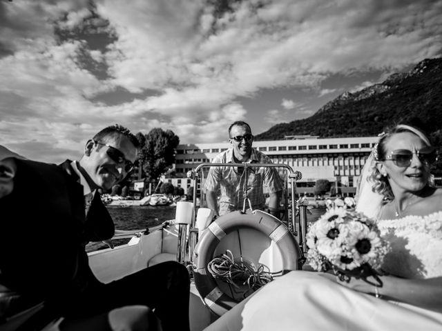 Il matrimonio di Roberto e Michela a Nonio, Verbania 46