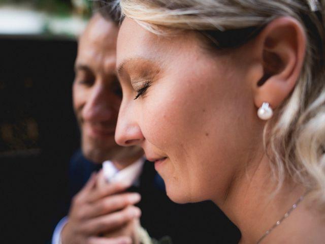 Il matrimonio di Roberto e Michela a Nonio, Verbania 53