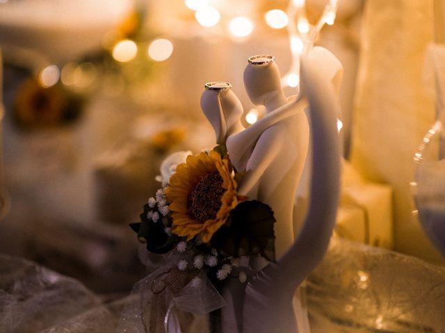 Il matrimonio di Roberto e Michela a Nonio, Verbania 65