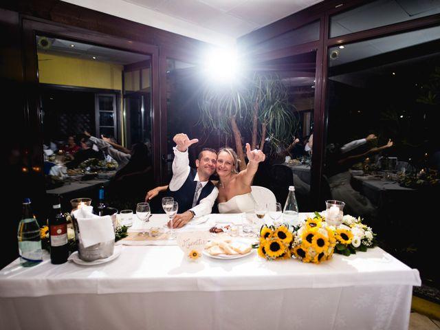 Il matrimonio di Roberto e Michela a Nonio, Verbania 70