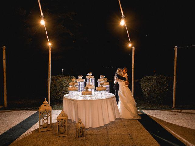 Il matrimonio di Roberto e Michela a Nonio, Verbania 75