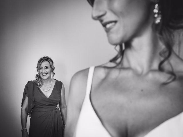 Il matrimonio di Marco e Stefania a Ozieri, Sassari 18