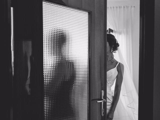 Il matrimonio di Marco e Stefania a Ozieri, Sassari 19