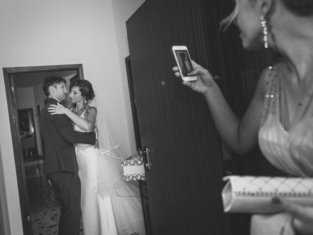 Il matrimonio di Marco e Stefania a Ozieri, Sassari 20