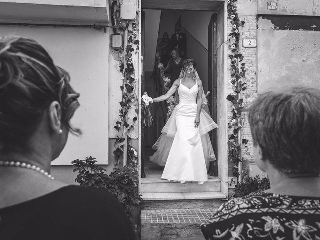 Il matrimonio di Marco e Stefania a Ozieri, Sassari 21