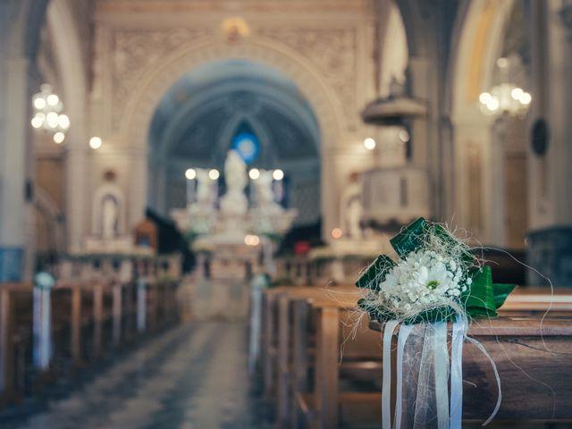 Il matrimonio di Marco e Stefania a Ozieri, Sassari 23
