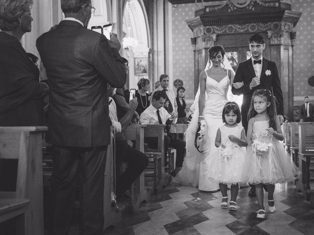 Il matrimonio di Marco e Stefania a Ozieri, Sassari 26