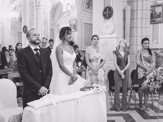 Il matrimonio di Marco e Stefania a Ozieri, Sassari 28