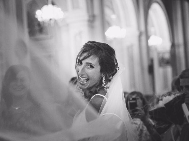 Il matrimonio di Marco e Stefania a Ozieri, Sassari 30