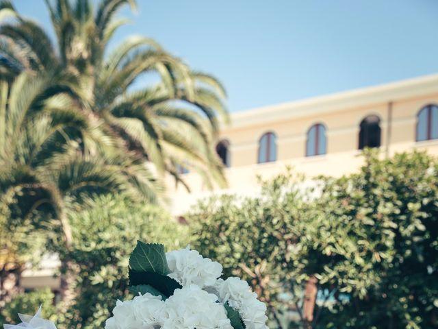 Il matrimonio di Marco e Stefania a Ozieri, Sassari 32