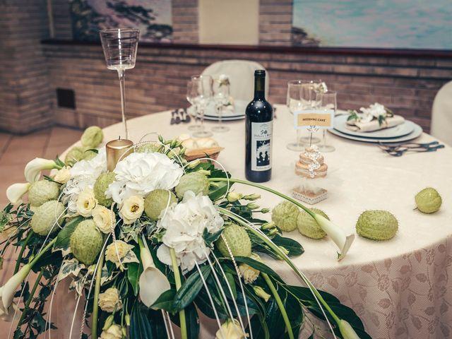 Il matrimonio di Marco e Stefania a Ozieri, Sassari 36