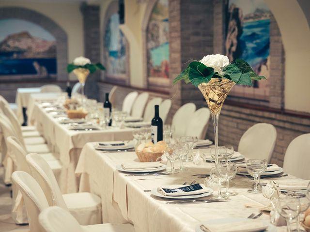 Il matrimonio di Marco e Stefania a Ozieri, Sassari 39