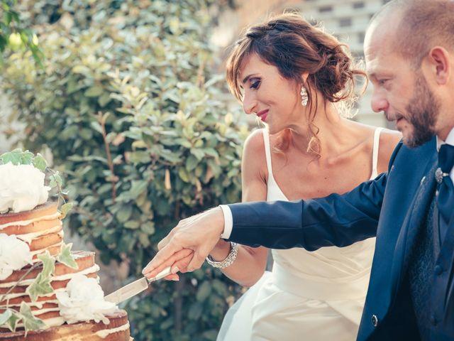 Il matrimonio di Marco e Stefania a Ozieri, Sassari 44