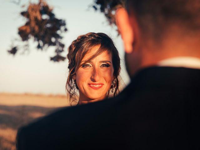 Il matrimonio di Marco e Stefania a Ozieri, Sassari 49