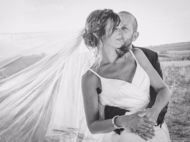 Il matrimonio di Marco e Stefania a Ozieri, Sassari 53
