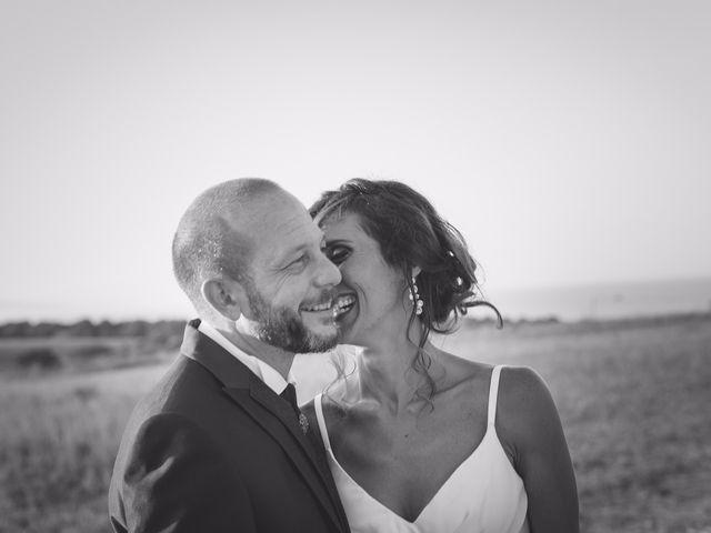 Il matrimonio di Marco e Stefania a Ozieri, Sassari 54