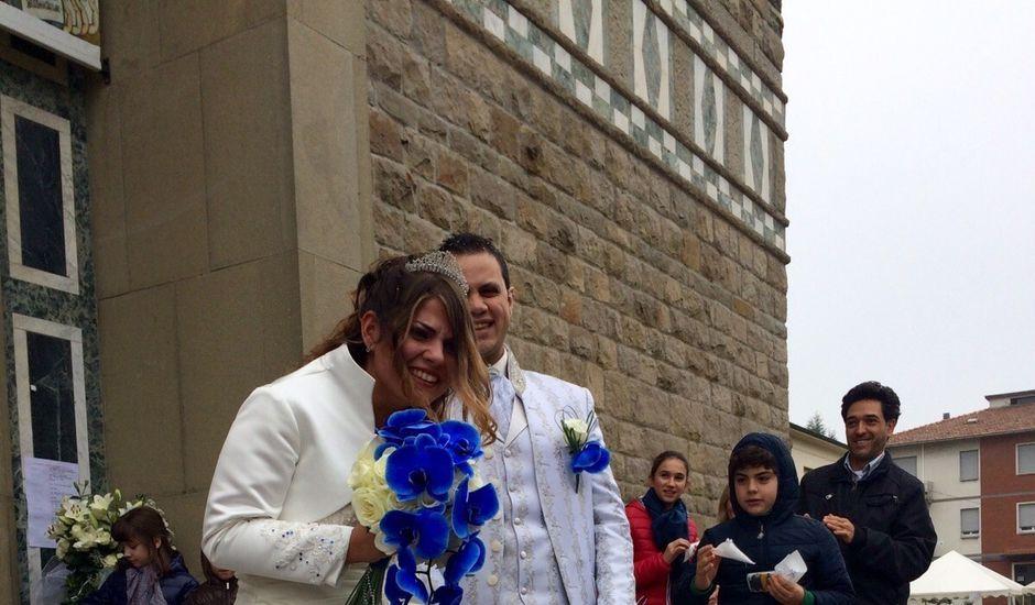 Il matrimonio di Daniela e Davide a Bologna, Bologna