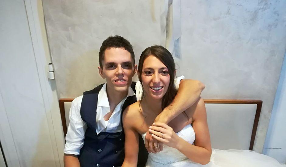 Il matrimonio di Alex e Jessica a Riccione, Rimini