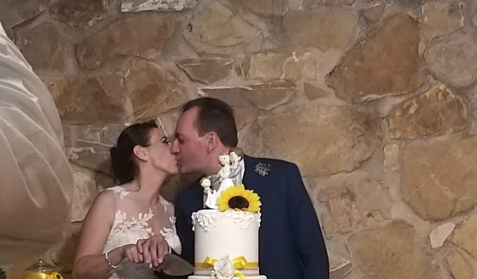 Il matrimonio di Riccardo e Barbara a Partinico, Palermo