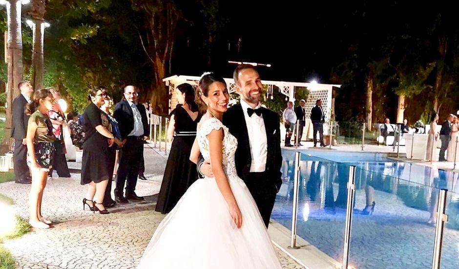 Il matrimonio di Armando e Valentina  a San Giorgio del Sannio, Benevento
