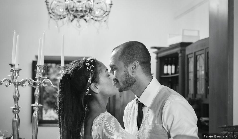 Il matrimonio di Alessio e Monique a Firenze, Firenze