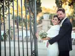 Le nozze di Valeria e Ivan 6