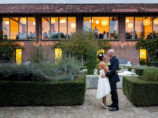 Le nozze di Elena e Massimo